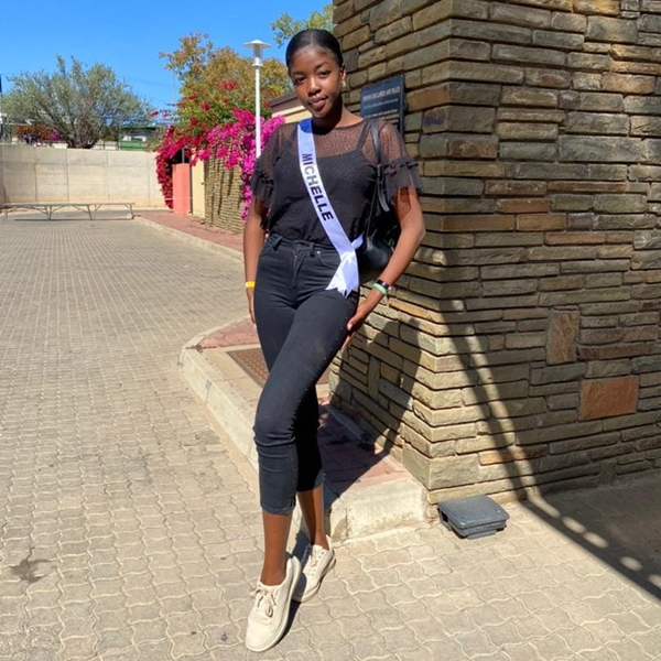 Michelle Mukuve